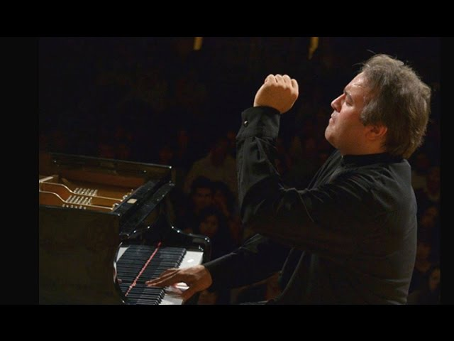 Alexei Volodin. Schumann: Fantasie in C major, Op. 17