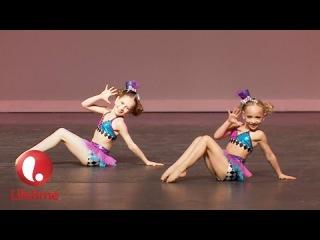 Dance Moms: Full Dance: Elliana and Lilliana's