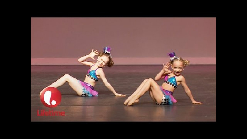 Dance Moms: Full Dance: Elliana and Lilliana's