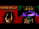 Werewolf The Last Warrior прохождение 100  Игра на (Dendy, Nes, Famicom, 8 bit) 1990. Стрим RUS