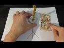 Ритуал Зеркало Магическая Защита с Обратным ударом Защита с обраткой