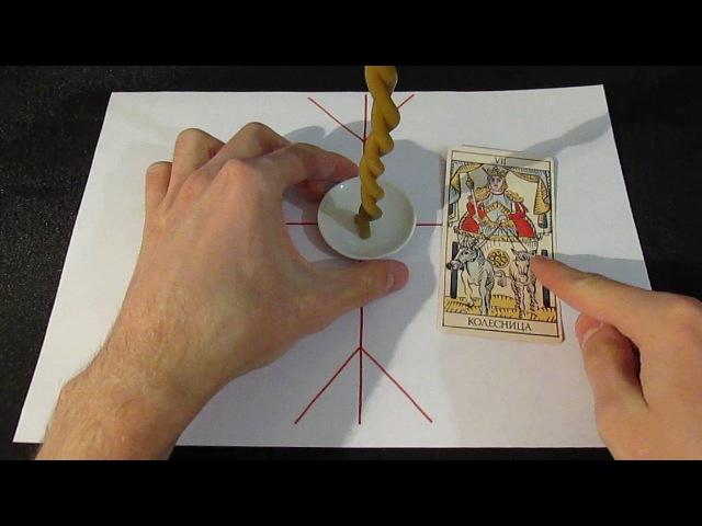 Ритуал Зеркало. Магическая Защита с Обратным ударом. Защита с обраткой