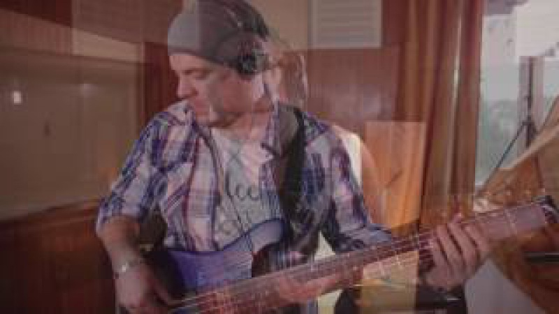 Mike Gotthard Electric Shock - Peek-a-Boo ( Live Session )