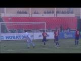 8.04.2017. СКА-Хабаровск - Динамо-Москва - 2:3