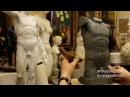 Лепка обрубовки торса 8 Обучение скульптуре Фигура 13 серия