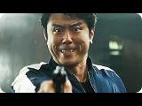 OUTRAGE FINAL CHAPTER Trailer (2017) Takeshi Kitano Outrage 0 Coda