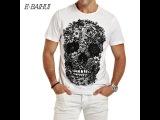 Алиэкспресс. Обзор мужской футболки. Посылка №50  AliExpress. Review of men's T-shirt