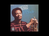 Woody Shaw - Song Of Songs 1972 (Full Album)