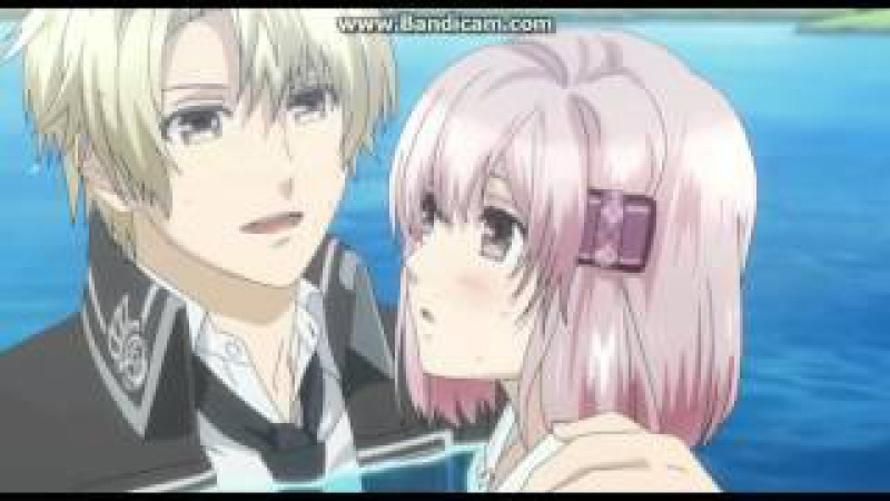 ♥Какьеро и Кахаро♥ (Норн9: Норн Нонет)