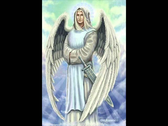 Мир ангелов и демонов Свет Иоанн Златоуст Ч 2 (христианская аудиокнига)
