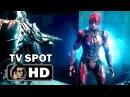 JUSTICE LEAGUE International TV Spot - Attack Coming (2017) Gal Gadot DCEU Superhero Movie HD