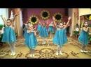 Танец Капельки (Видео Валерии Вержаковой)