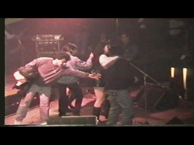 Gilda en vivo tentación bailable san martin 1994