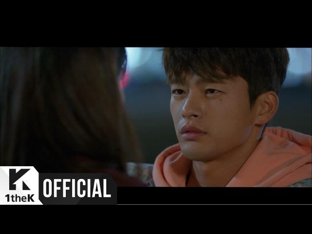 Чан Чжэ Ин и Чхо Хён У спели саундтрек 'Fine' для драмы 'Король шоппинга Луи' OST Part.8