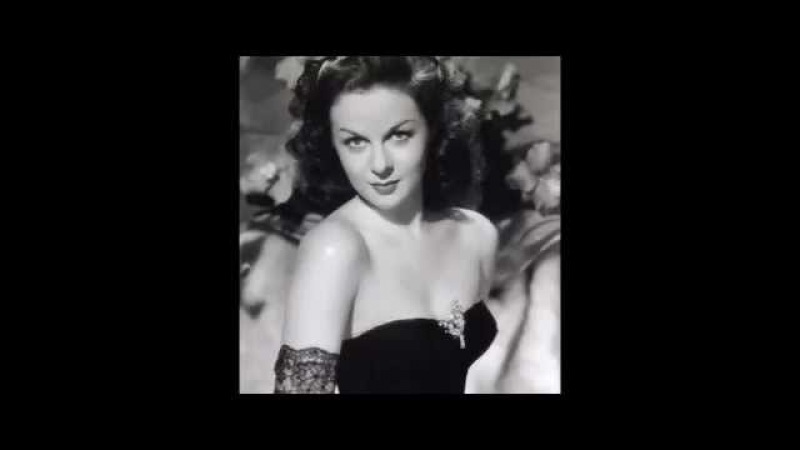 50 Most Beautiful Actresses of Old Hollywood My preferences