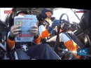 Onboard Alexey Lukyanuk - Barum Czech Rally 2016 FIAERC