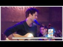 Darren Criss performs on the Today Show