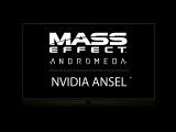 NVIDIA Ansel в игре Mass Effect Andromeda