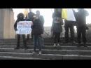 Националисты потребовали наказать педофила Заура 29 11 2014