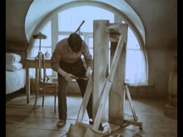 1 Золотая коллекция фильмов киностудии Центрнаучфильм 9 писем одного года (1975).avi