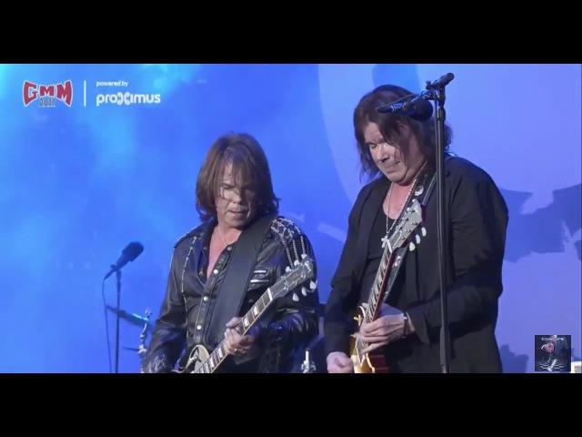 Europe - Ready Or Not (Live At Graspop Metal Meeting 2017)