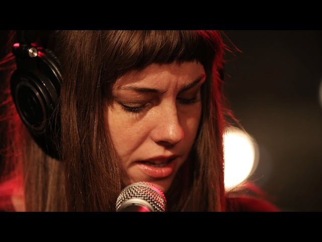 Emma Ruth Rundle on Audiotree Live (Full Session)