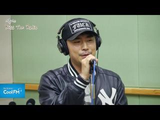 14.11.16 Ли Шион - Love Sick
