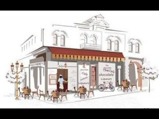 Урок 38, итальянский язык. В баре\В ресторане. Al bar\Al ristorante.