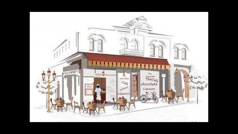 Урок 38, итальянский язык для туристов. В баре\В ресторане. Al bar\Al ristorante.