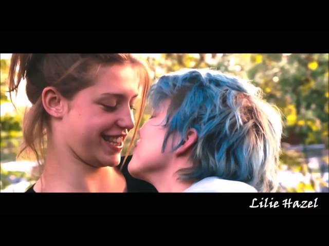 Adèle Emma - Blue is the warmest color / La vie d'Adèle