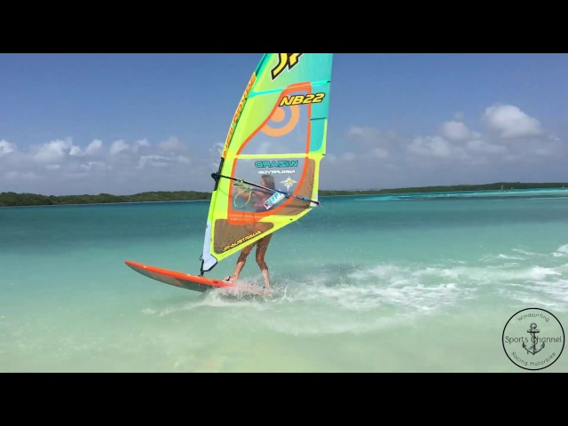 The Best of Windsurfing 2017 32【HD】