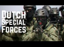 Dutch Special Forces • KCT / DSI / UIM / AT