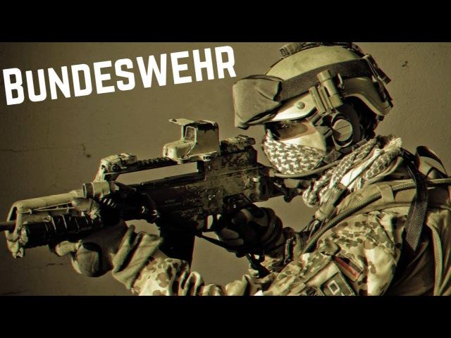 Bundeswehr • German Armed Forces