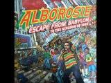 Alborosie - Kingdom Of Zion - Escape From Babylon LP  VP Records