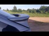 Ural Decibel 1.2500 и Audio Extrime GR18
