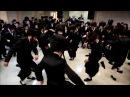 Новые еврейские танцы
