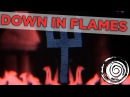 Blue Stahli Down In Flames Official Lyric Video