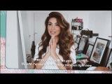 Negin Mirsalehi - Real Life Daily