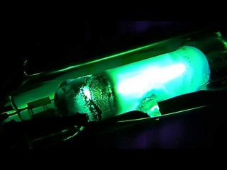 EOL - Wyeksploatowana lampa rtęciowa 125W