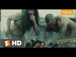 Фильм ужасов 2017 - Гигантский одноглазый монстр - лучших фильмов всех времен