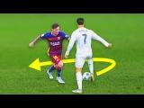 5 Times Cristiano Ronaldo Humiliated Lionel Messi