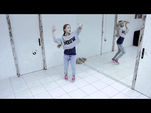 Open kids соло кастинг Лера Дидковская