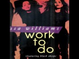 Vanessa Williams - Work To Do(Super Dope Remix)