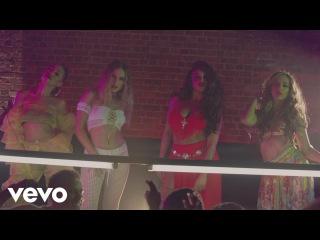 CNCO feat. Little Mix - Reggaetón Lento (Remix)