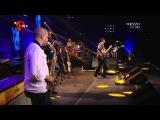 Marcus Miller - Live at Jazz in Marciac 2012 (full concert)