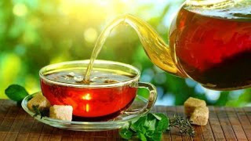 Тайны мира с Анной Чапман - Пить чай вредно ?