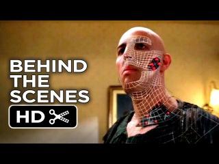 The Mummy Behind the Scenes - CGI Scarab Process (1999) - Brendan Fraser Movie HD