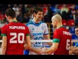 Сухая победа в столице Сибири и единоличное лидерство в чемпионате!