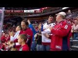 НХЛ 16-17      17-ая шайба Кузнецова    21.03.17