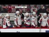 НХЛ 16-17      5-ая шайба Кузнецова 09.01.17